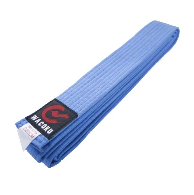 Wacoku Double Round Colour Belt - B4(#320)