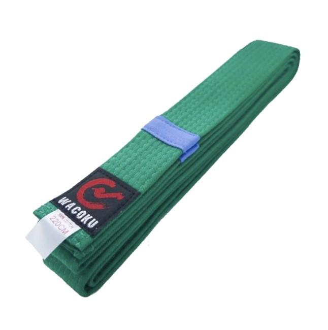 Wacoku Double Round Colour Belt - G5(#260)