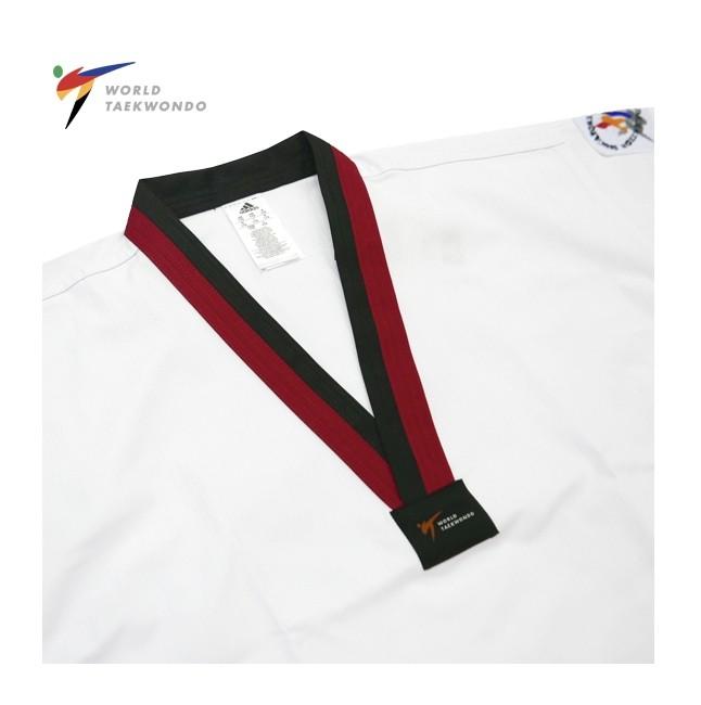 Adidas WT Approved Champion II Poom Collar Uniform