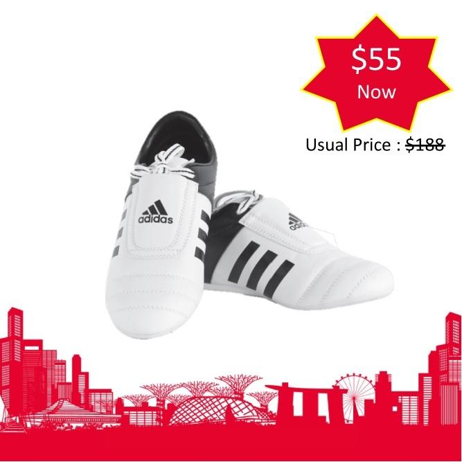 Adidas Kick Shoes